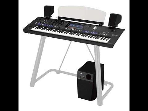 yamaha psr s650 como grabar un ritmo paso a paso youtube. Black Bedroom Furniture Sets. Home Design Ideas