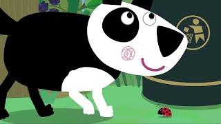 Ben und Hollys Kleines Königreich Deutsch Groß und Klein | Cartoons für Kinder