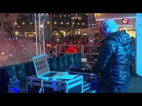 Giorgio Moroder back to Val Gardena 2016 (official video)
