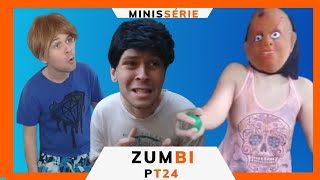 Zumbi / Minissérie ( PT24 )