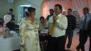 Video03 - Matrimonio de Ruben y Maria Sabado 25 de Abril.