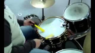 Урок по барабани - Самба и Боса Нова