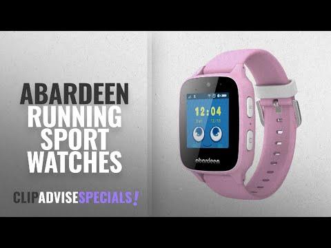 Top 5 Abardeen Running Sport Watches [2018 Best Sellers]: ABARDEEN B108 2G GPS GSM Tracker Smart