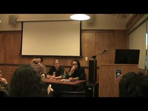 15th Annual Conference for Critical Animal Studies Part 17