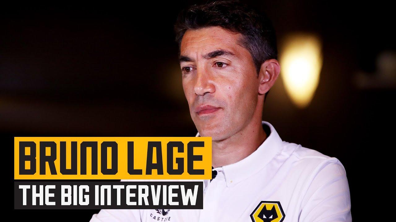 Bruno Lage | The BIG Interview