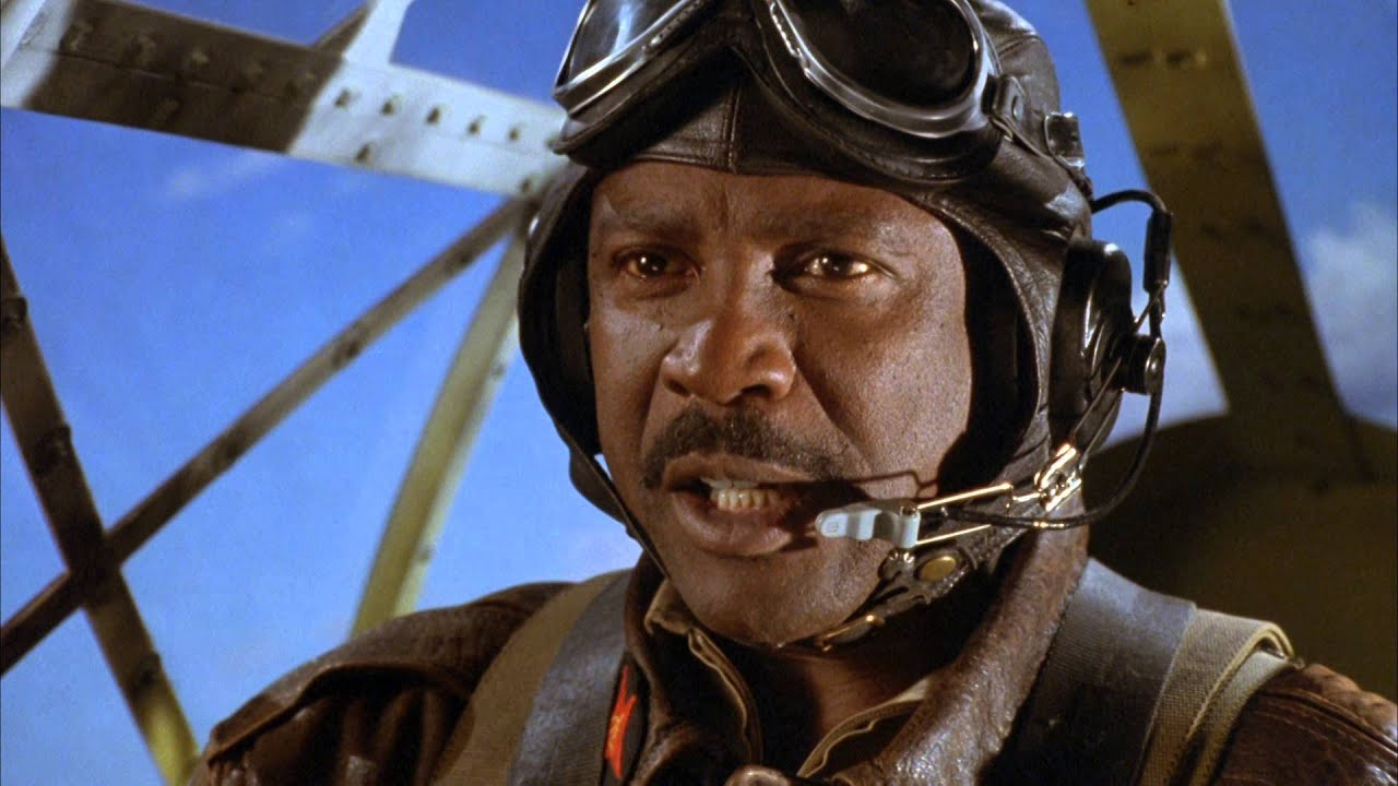 Aces: Iron Eagle III - Clip - ...