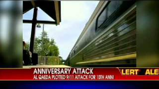 Docs Reveal Bin Laden Plans for Train Attack on 10th Anniversary of September 11