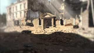 Sniper Elite V2 Demo: Ball Shot