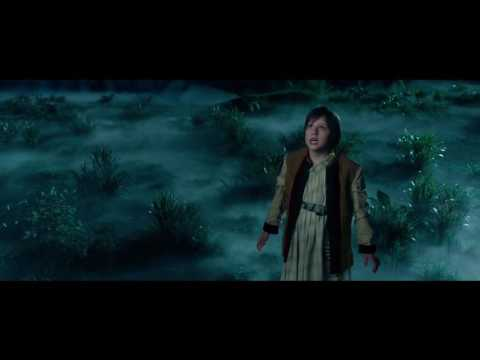 BFG Theatrical trailer (Tamil) |15th July...