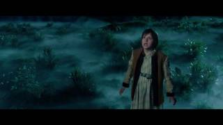 BFG Theatrical trailer (Tamil) |15th July ,2016