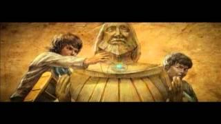 Mehpara Najafova - The Lost Medallion: The Adventures of Billy Stone. Azerbaijani trailer