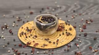 Ароматизированный зеленый чай