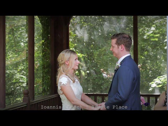 Broyle Place Wedding Film