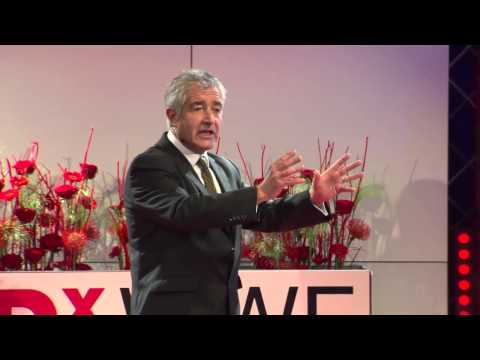 How money really does grow on trees | Tony Juniper | TEDxWWF ...
