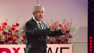 How money really does grow on trees | Tony Juniper | TEDxWWF