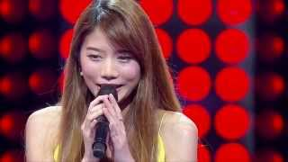 The Voice Thailand - Blind Auditions - 12 Oct 2014 - Part 4
