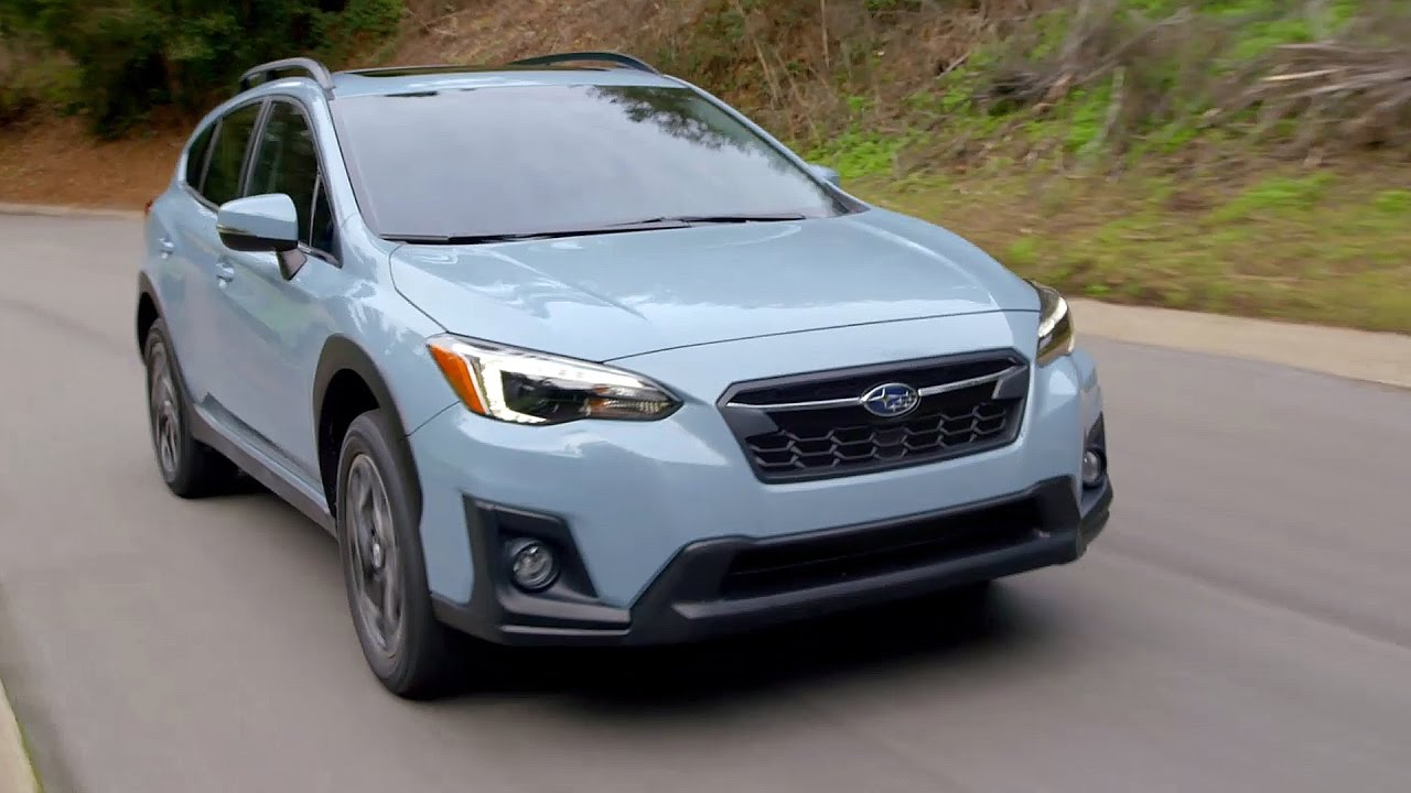 2018 subaru crosstrek subaru xv xv youtube. Black Bedroom Furniture Sets. Home Design Ideas