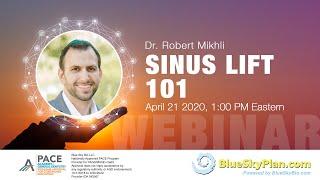 Sinus lift 101