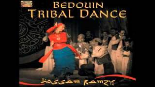 Bedouin tribal dance: hossam ramzy*  enta w´bas