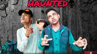 Haunted | Down2earth | D2e