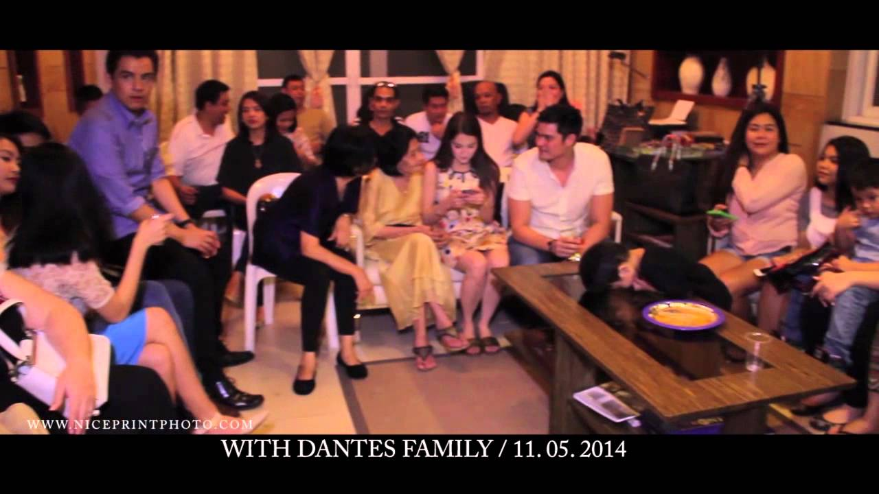 Download The Making of Dingdong Dantes & Marian Rivera's Wedding by Nice Print Photography