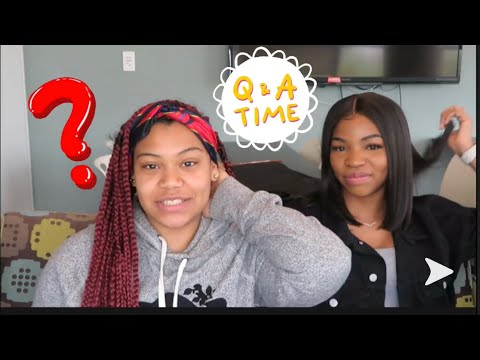 Q&A Part 1 | Get To Know Me !!