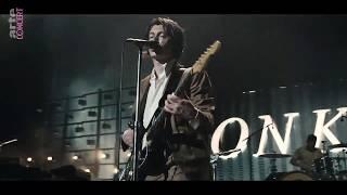 Arctic Monkeys The View From The Afternoon // Les Nuits de Fourvière