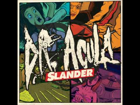 Dr. acula-welcome to camp nightmare w/ lyrics mp3