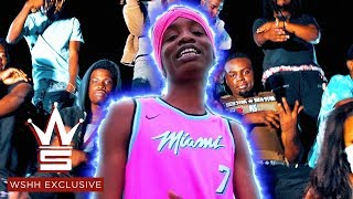 "Soldier Kidd ""Hot Nigga"" (WSHH Exclusive - Official Music Video)"