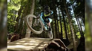 Whistler Downhill & GPU Launches: B-Line, Ninja Cougar, Karate Monkey