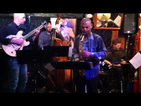 The Eric DiVito Group, feat. Steve Wilson, Live @Smalls, 12.8.13 - 2nd Story (excerpt)