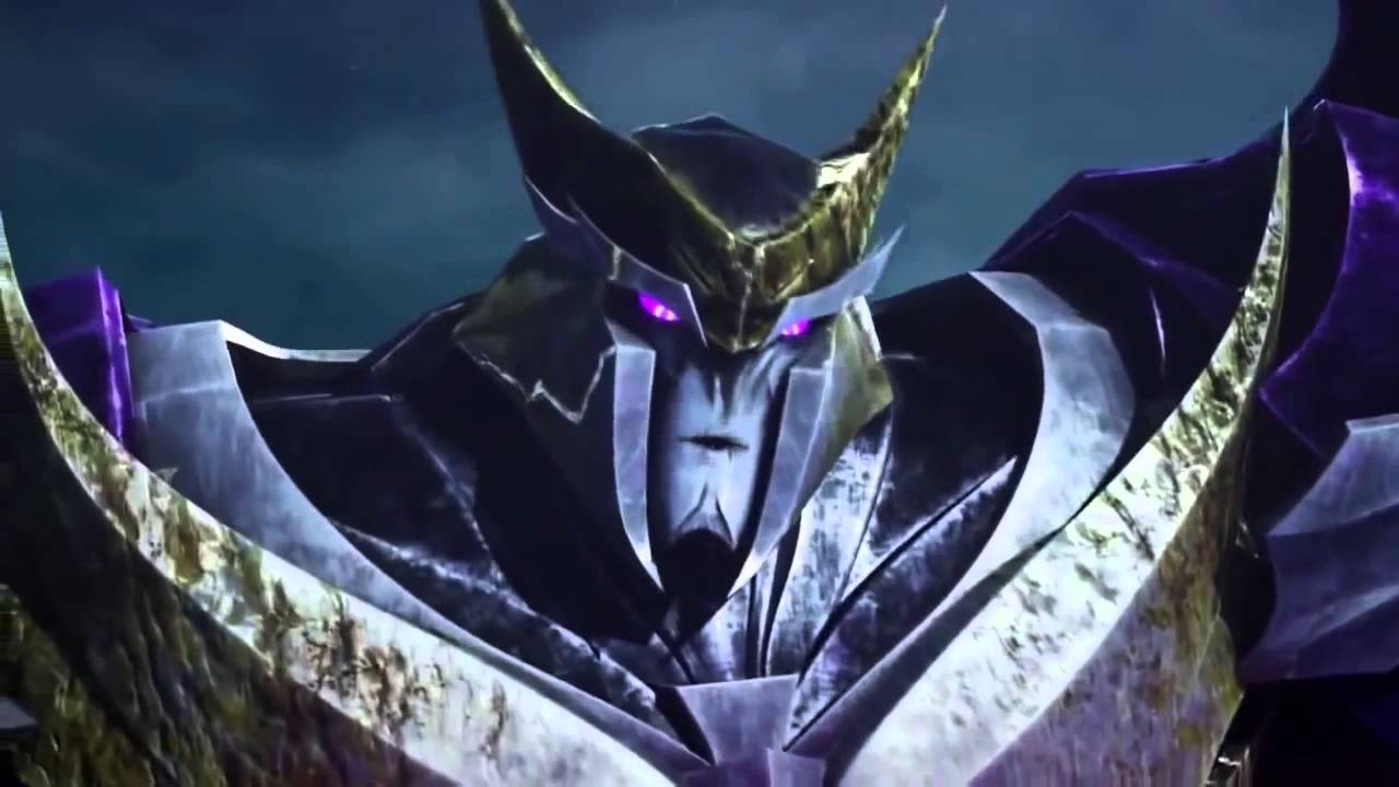 Unicron Transformers Prime Transformers Prime Opt...