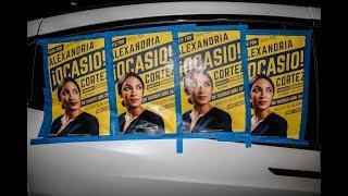 Alexandria Ocasio-Cortez's primary win shakes up Democratic expectations
