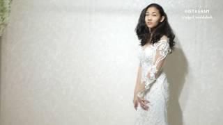 Aigul Moldabek - (Свадебное платье трансформер - рыбка)