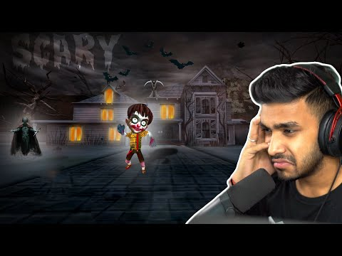 TROLLING A SCARY CHILD!!!