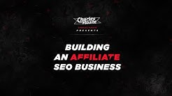 Introduction To My Building An Affiliate SEO Business Course