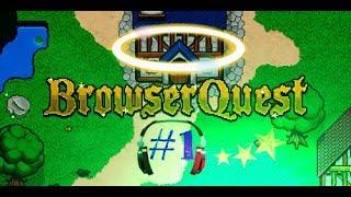 Comienza la aventura!!! - BrowserQuest #1