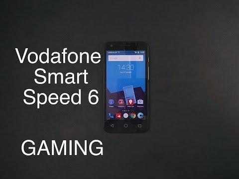 Smart Speed 6 Gaming