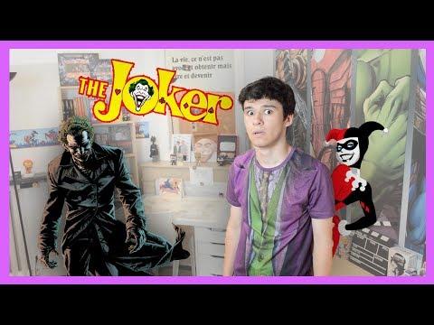 LE JOKER ! #PCT10