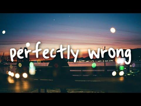 shawn mendes - perfectly wrong // lyrics