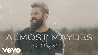 Jordan Davis Almost Maybes (Acoustic)