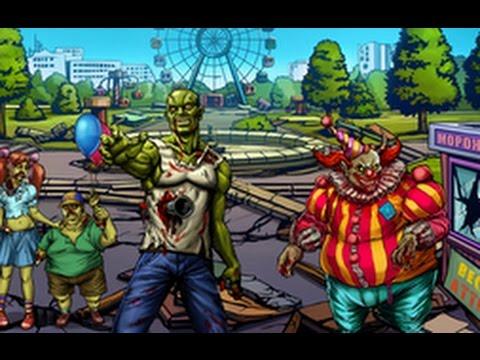 Игры зомби играть онлайн бесплатно