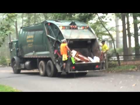 South Jersey Sanitation Wednesday Route