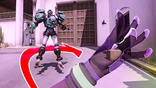 STEALTH PERFECTLY or DIE - Best Sneaky Moments - Overwatch