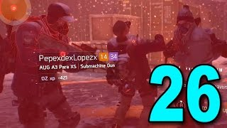 The Division - Part 26 - BIGGEST ASSHOLE IN THE DIVISION (Let