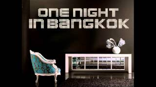 DJ Space'c One Night In Bangkok R P Mix