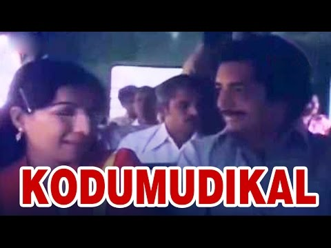 Kodumudikal 1981 Malayalam Full Movie | Adoor Bhasi | Prem Nazir | Malayalam Movies Online