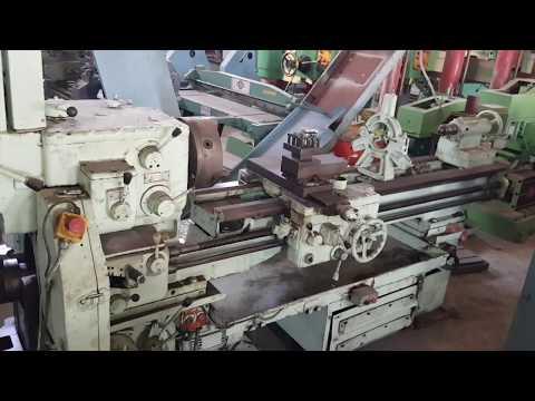 SHIPYARD USED MACHINE TOOL