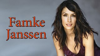 Famke Janssen. Filmography and Transformation
