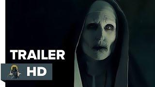 The Nun Teaser  1 (2018) Taissa Farmiga HD  The Conjuring Universe SpinOff  Fan Edit